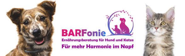 BARFonie - Ernährungsberatung für Hund und Katze